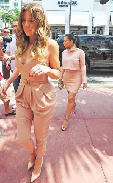 Khloe Kardashian Dash